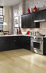 Findley & Myers Knob Hill Espresso Kitchen Cabinets