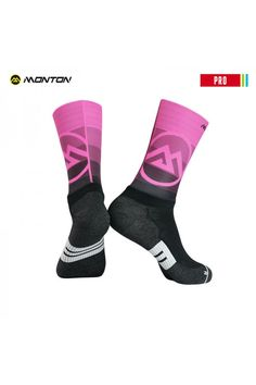 Pink cycling compression socks coolmax bottom for summer bike riding. Full customized cycling socks moq only 50 pairs tour of china supplier white label manufacturer. Basketball Court Size, Best Basketball Shoes, Calf Compression, Gyms Near Me, Designer Socks, Triathlon, Calves, Cycling, Sneakers