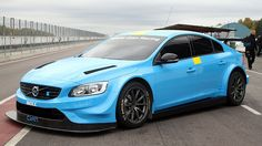 We take a look at the history of Volvo's motorsports division, and see what the future holds, including what it means for US products.