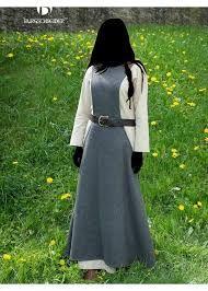 Billedresultat for medieval tøj