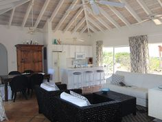 Providenciales - Provo villa rental TURKS 2 bed for 2nd week