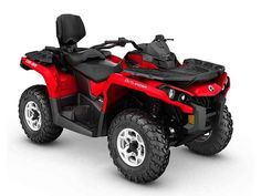 New 2016 Can-Am Outlander MAX DPS 570 ATVs For Sale in Pennsylvania. UNMATCHED ALL-TERRAIN PERFORMANCEThis package gives you the flexibility to customize your machine the way you want, with the comfort of the Tri-Mode Dynamic Power Steering (DPS).