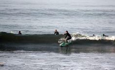 Deporte... SURFING!!