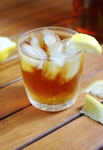 Traditional Southern Sweet Tea   FaveSouthernRecipes.com