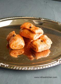 Labongo Latika | Lavang Latika | Traditional Bengali Sweet