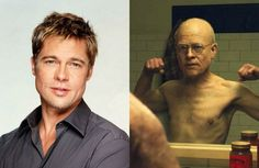 Checkout some of our favorite movie makeup transformations!