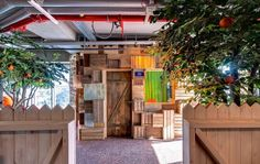 Google office tel aviv 24 Inside Inside The New Google Tel Aviv Office Cool Office Space Office Workspace Office Spaces Pinterest 76 Best Wood Office Images Google Office Design Offices Google