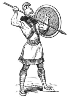 Military history of the Neo-Assyrian Empire - Assyria originated in the 23rd century BC, its earliest king Tudiya being a contemporary of Ibrium of Ebla. It evolved from the Akkadian Empire of the late 3rd millennium BC. Assyria was a strong nation under the rule of Ilushuma (1945–1906 BC), who founded colonies in Asia Minor and raided Isin and other Sumero-Akkadian states in southern Mesopotamia. Under Shamshi-Adad I (1813–1791 BC) and his successor Ishme-Dagan (1790–1754 BC),