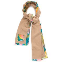 Chris Benz Cashmere Scarf - eBay Holiday Collective