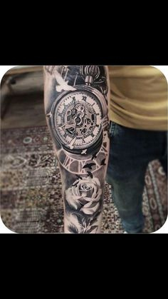 Amazing sleeve.