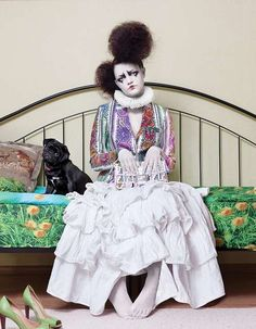 Clown Couture