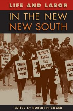 "Alex Lichtenstein, Florida International University, describes why you should read this collection of essays: ""Anyone who doubts that the South is still a distinctive region, or who thinks that 'southern labor' has become an oxymoron, will be chastened by the scholarship in this compelling collection."""