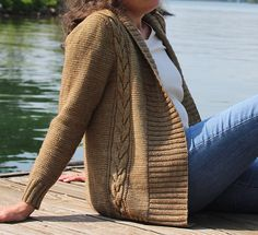 Ravelry: Lakehouse pattern by Laura Aylor