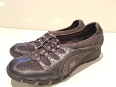 Skechers Women's Bikers Athletic Shoes Size 8