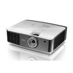 Máy chiếu Wireless BenQ W1500 độ phân giải 1080p cho văn phòng. Bán máy chiếu BenQ W1500 chính hãng giá rẻ giao hàng toàn quốc, miễn phí tại TpHCM.
