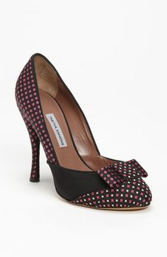 Tabitha Simmons 'Patchwork' Pump available at #Nordstrom