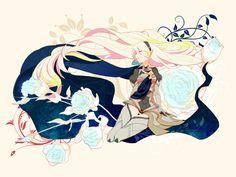 Fire Emblem Fates - Kamui 「想い廻る未来は」/「セト」のイラスト [pixiv]