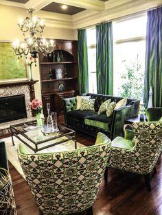 Living Room Photos, Design Ideas, Pictures & Inspiration | Wayfair