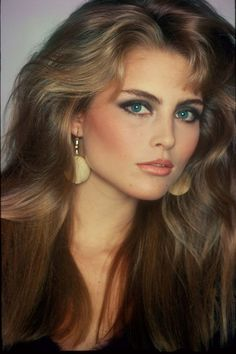 80s Kim Alexis!!! Beautiful.....