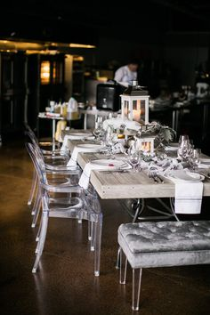 Holiday Parties - Southern Events Party Rental Company | Franklin, Nashville, Middle Tennessee