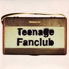 Teenage Fanclub - Radio