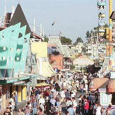 Santa Cruz, Ca. I worked here and lived for many years.