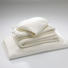 SuperSoft bathroom luxury for sensitive skin or eczema. Bamboo fibre is smooth, non-irritating and softer than the softest cotton. It makes the most luxuriously gentle towels and face cloths that are marvellous for sensitive or eczema-prone skin.