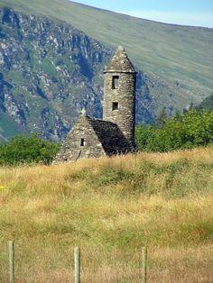 Irish Hermitage