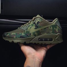 Nike Air Max 90 Essential Photo Blue Medium Ash Passion Green