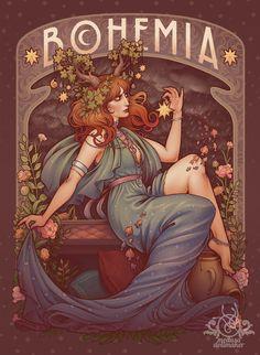 Bohemia                                                       …