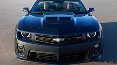 Camero ZL1... you will be mine soon enough!