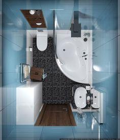Beautiful bathroom ideas that are decor. Modern Farmhouse, Rustic Modern, Classic, light and bathroom that is airy ideas. Bathroom makeover ideas and bathroom ideas that are remodel. Bathroom Plans, Downstairs Bathroom, Bathroom Renovations, Bathroom Ideas, Master Bathroom, Bathroom Repair, Bathroom Designs, Tiny Bathrooms, Tiny House Bathroom