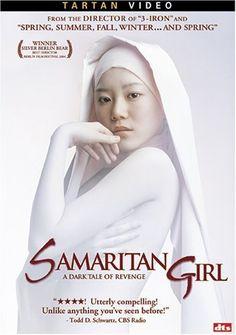 Samaritan Girl / HU DVD 3843 / http://catalog.wrlc.org/cgi-bin/Pwebrecon.cgi?BBID=7260848