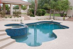 Swimming Pools - Spools