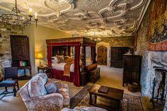 Spend the Night in Henry VIII's Honeymoon Castle