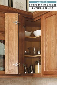 Best Upper Corner Kitchen Cabinet Solutions Home Ideas 640 x 480