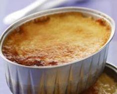 Flan aux oeufs à la vanille (facile, rapide) - Une recette CuisineAZ