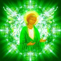 Spiritualité et Sagesse: Rituel et prière à l'archange Raphaël