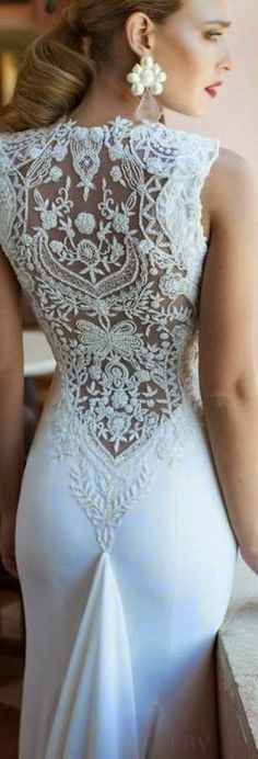Top 5 Adorable DresessAngelina Colarusso Wedding dress