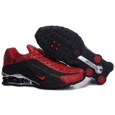 the best attitude 7fff9 f610f Find Men s Nike Shox Cartoon Shoes Black Gym Red Silver Cheap To Buy online  or in Jordanremise. Shop Top Brands and the latest styles Men s Nike Shox  ...