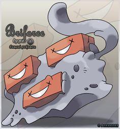 Briforce by Pokekoks.deviantart.com on @DeviantArt