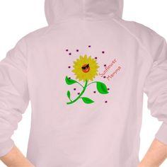 Sunflower Mamma Sweatshirts