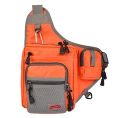 New Waterproof Multi-functional Waist Bag With Large Capacity - Big Star Trading - 7
