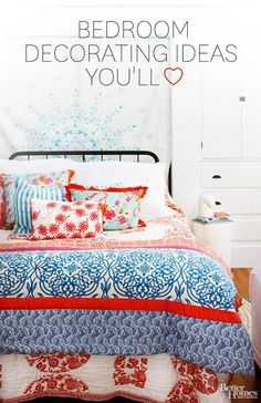 . #Decorating_Your_Bedroom #Bedroom_decor #Home_Decor