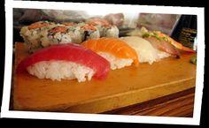 SushiProduce perfect maki rolls ...sushi deals #Mmmmmmm #food