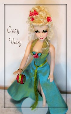 custom dawn by Crazy daisy