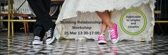 What does it take to have a healthy relationship? Find out at Building Relationships Workshop 25 Mar 2017 More info: https://paulaquinsee.com/product/building-relationships/