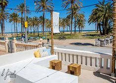 Patacona | Verrassend Valencia Valencia, Pergola, Deck, Outdoor Structures, Restaurant, Outdoor Decor, Home Decor, Homemade Home Decor, Front Porches