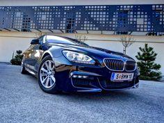 [BMW 640d Coupé] Das neue BMW 6er Coupé soll Luxus und Sportlichkeit verbinden, ob da ein Dieselmotor die passende Motorisierung ist, zeigt unser Test. #bmw #6er #coupe