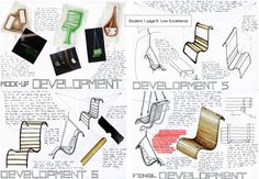 architecture portfolio exemplar - Google Search